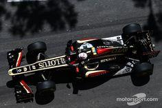 Romain Grosjean Monaco