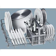 Buy #Siemens #Dishwasher SN26L200IN 6 Programs Online in Kerala, Kochi, India @ Best Price Rs.36,500/-