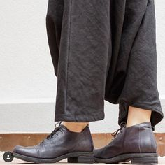 Via @hide_munich love #shoes#details#design#fashion#avantgardefashion#avantgarde#lookswelove#lookbook#arkkesocietearkke_societe