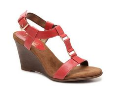 Aerosoles Los Cabos Wedge Sandal