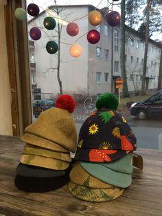 Costo Kombai Hats