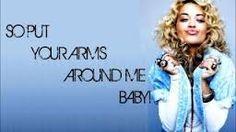 Rita Ora Party Lyrics