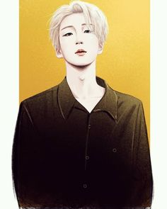 Kpop Drawings, Fanart, Drama, Boys, Beautiful, Art, Fan Art, Senior Boys, Sons