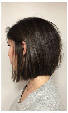 Neck Length Hair
