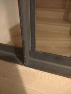 Steel Frame Doors, Steel Doors And Windows, Metal Windows, Iron Windows, Industrial Windows, Iron Doors, Living Room Windows, Living Room Decor, Decor Room