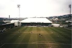 Swansea City - Never saw us win there but cracking day every visit