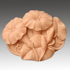Morning Glory 50103 Craft Art Silicone Soap mold Craft Molds DIY Handmade soap molds * See this great product.