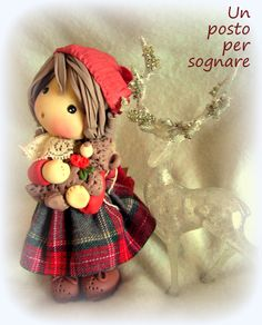 CHRISTMAS DOLL, PDM