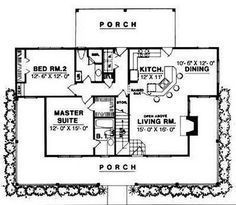 Small Home Design on Small Two Bedroom House Plans Architecture Architecture Home