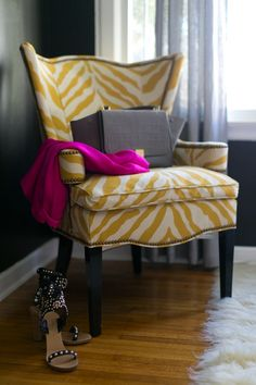 Style at Home with Zoe Chico / Photography by Bryce Covey
