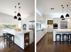 LSA Architects & Interior Design | East Malvern Residence