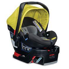 BRITAX B-Safe 35 Elite Infant Car Seat in Limeade