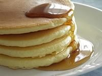 PTO Ideas - pancake breakfast as a school fundraiser