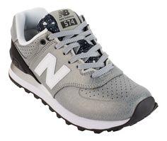 #NewBalance WL 574 RAC Tamanhos: 35 a 38  #Sneakers