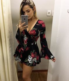 Swans Style is the top online fashion store for women. Shop sexy club dresses, jeans, shoes, bodysuits, skirts and more. Sexy Outfits, Trendy Outfits, Summer Outfits, Cute Outfits, Casual Dresses, Short Dresses, Fashion Dresses, Summer Dress, Girl Fashion