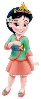 Gifs Linda Lima: Princesas Disney Baby