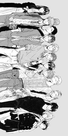 Manga Anime, Manhwa Manga, All Anime, Anime Love, Manga Art, Anime Guys, Anime Lindo, Image Manga, Manga Covers