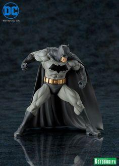 Batman by Kotobukiya Batman Robin, Jim Lee Batman, Batman Comic Art, Gotham Batman, Batman Figures, Action Figures, Statues, Univers Dc, Justice League Wonder Woman
