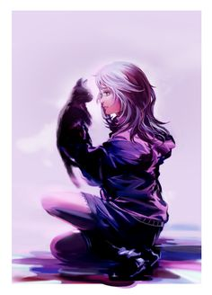 Found you by Athena-chan