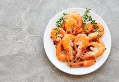 Grilled Shrimp Kabobs, Shrimp Kabob Recipes, Seafood Recipes, Healthy Greek Recipes, Greek Dishes, Recipe Instructions, Fish And Seafood, Easy Meals, Cooking