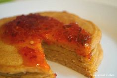 Plantain Pancake Plantain Pancakes, West African Food, Recipes With Few Ingredients, Mille Crepe, Crepes, Quick Easy Meals, Pastries, A Food, Dutch