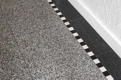 terrazzo vloer keuken donker - Google zoeken