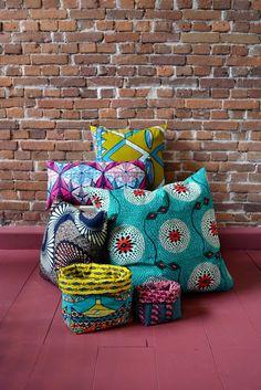 Susan's Wax pillows via Etsy.com