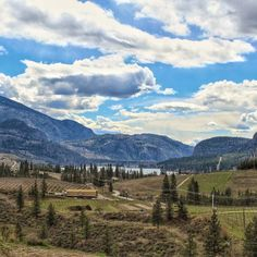 Best Things to Do in the Okanagan Valley, British Columbia - Map & Guide British Columbia, Stuff To Do, Things To Do, Valley Road, Summer Activities, Paths, Backdrops, Road Trip