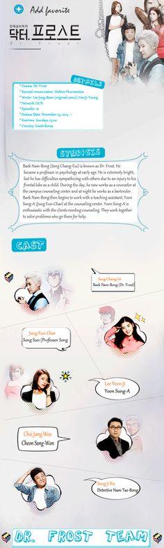 Dr. Frost Episode 10 - Watch Full Episodes Free - Korea - TV Shows - Viki