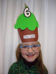 Leuke kroon! Class Birthdays, Diy And Crafts, Preschool, Fashion, Crowns, Carnival, Moda, Fashion Styles, Kid Garden