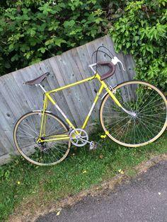 #CarltonCorsa #40 #Cycling #Refurb
