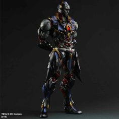Play Arts Kai Darkseid