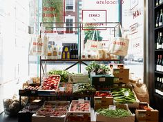 Melrose and Morgan is a grocery shop and kitchen providing freshly prepared food and artisan products and ingredients from our two shops in Primrose Hill and Hampstead Village