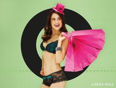 New campaign Obooi. Sanna Militz modeling. Nice shots. Like the design.