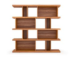 Elias Bookshelf | Mid-Century Modern | Kure Collection