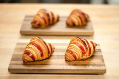 How Francois Brunet Makes Epicerie Boulud's Incredible Chocolate-Raspberry Croissants - Eater NYclockmenumore-arrow : Welcome to Upper Crust, a series that shines the spotlight on New York's most exciting pastries and the chefs that make them.