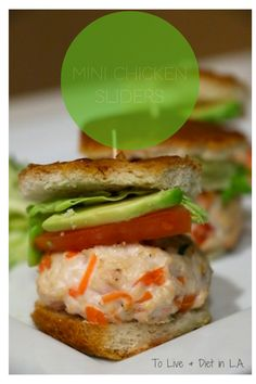 Fit & Funny Foodies Presents: Move Nourish Believe Cook-a-long! Zucchini Salad and Chicken Sliders! #sweatpink #lornajane #mnbchallenge via @Lorna Riojas Riojas Riojas Jane's site movenourishbelieve.com