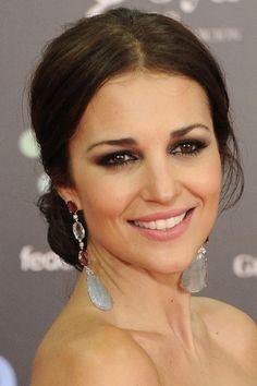 Paula Echevarria #PremiosGoya