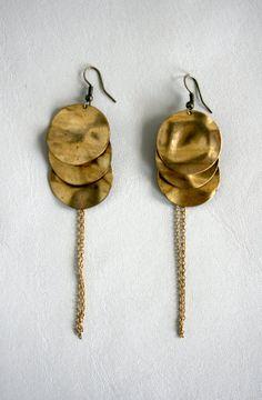 pretty cool earrings
