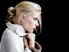Gwyneth Paltrow style icon of mine