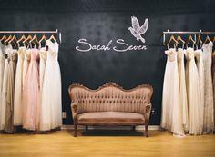 Decoestilo12 showroom Sarah Seven