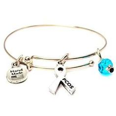 pcos charm for bracelet - Yahoo Image Search Results