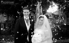 Thomspon Wedding 2014 Confetti