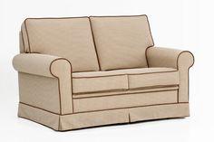 en busqueda de sofa cama mini para espacio pequeño