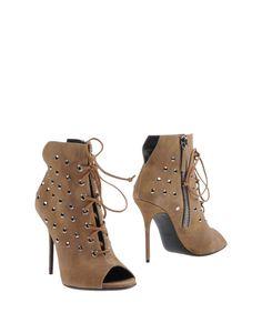 Giuseppe Zanotti Design Stiefelette Damen - Stiefeletten Giuseppe Zanotti Design auf YOOX - 11149698CA
