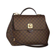 848d915c8413 Bergamo GM Louis Vuitton Damier, Louis Vuitton Taschen, Louis Vuitton  Handbags, Lv Handbags