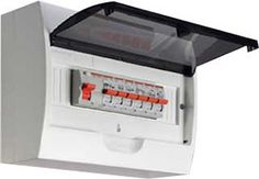 Hire A #Professional_Electrician For Switchboard Upgrade - The ...