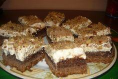 Romanian Desserts, Food Cakes, Cake Recipes, Cooking Recipes, Diet, Cookies, Sweet 16 Makeup, Sweet Makeup, Pork