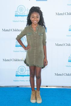 Skai Jackson Style: Top 15 Best Fashion Moments From Disney Star
