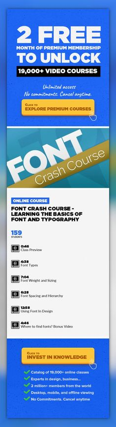 Font Crash Course - Learning the Basics of Font and Typography Branding, Logo Design, Typography, Adobe Illustrator, Adobe Photoshop, Graphic Design, Creative, Design Skills #onlinecourses #onlinebusinesswebsite #onlineprogramswebsite   The ultimate starter course for someone wanting to dive into the world of fonts! You do not have to have Adobe Photoshop or illustrator to get something out of th...